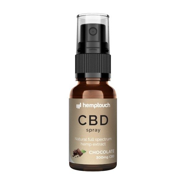 Hemptouch CBD Spray Chocolate 1,5%