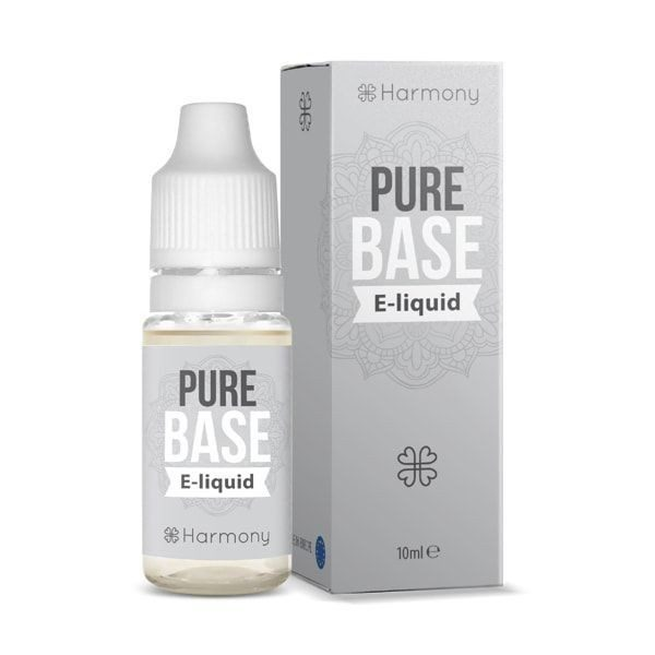 Harmony Pure Base CBD Liquid